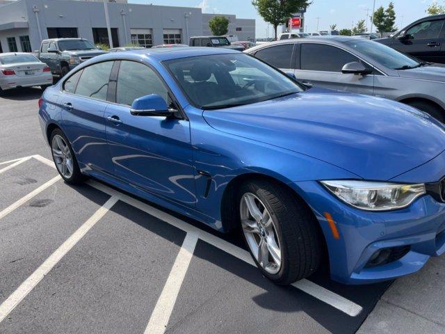 2016 BMW 428i xDrive Vehicle Photo in Concord, NC 28027