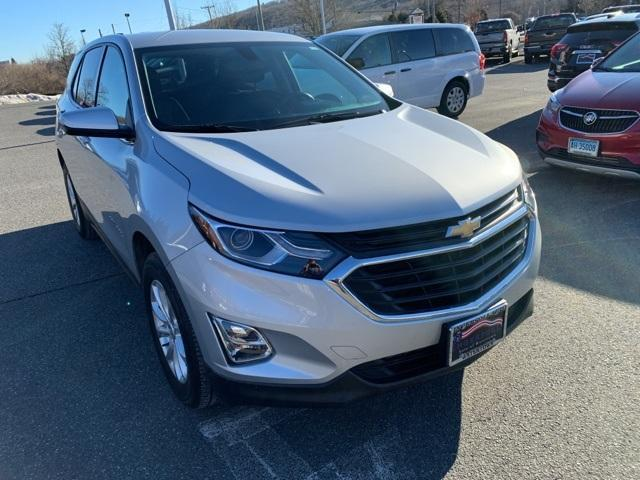 2019 Chevrolet Equinox Vehicle Photo in Watertown, CT 06795
