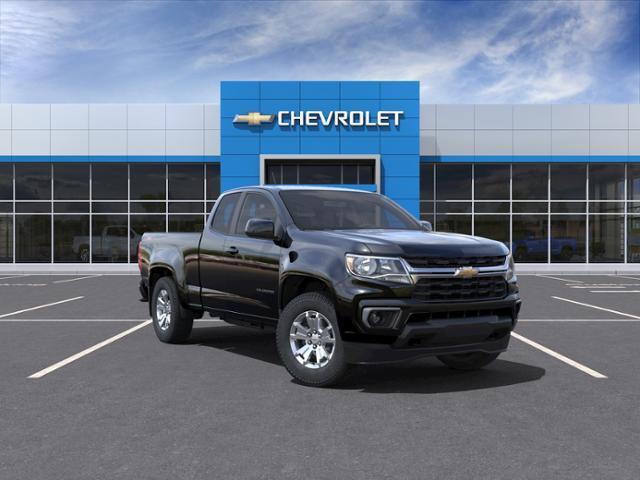 2021 Chevrolet Colorado Vehicle Photo in Hudson, MA 01749