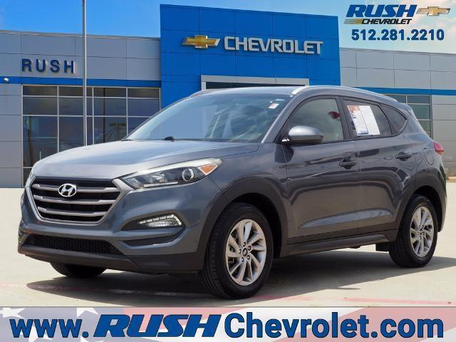 2016 Hyundai Tucson Vehicle Photo in Elgin, TX 78621