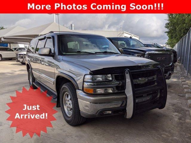 2001 Chevrolet Suburban Vehicle Photo in Selma, TX 78154