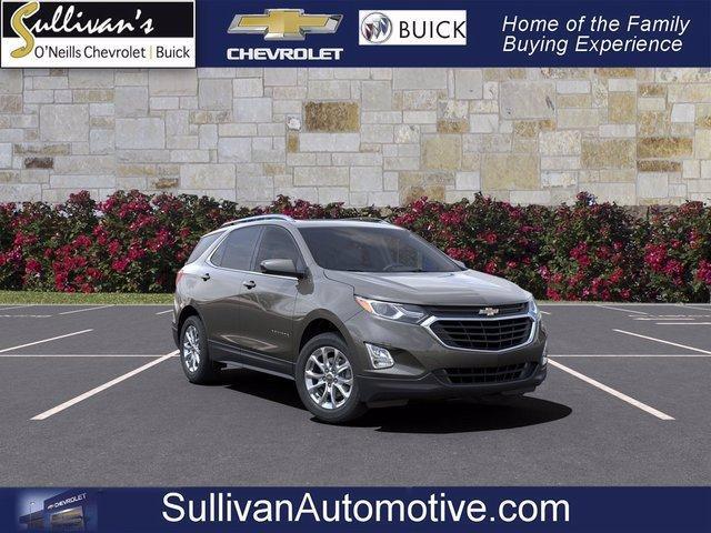 2021 Chevrolet Equinox Vehicle Photo in AVON, CT 06001-3717