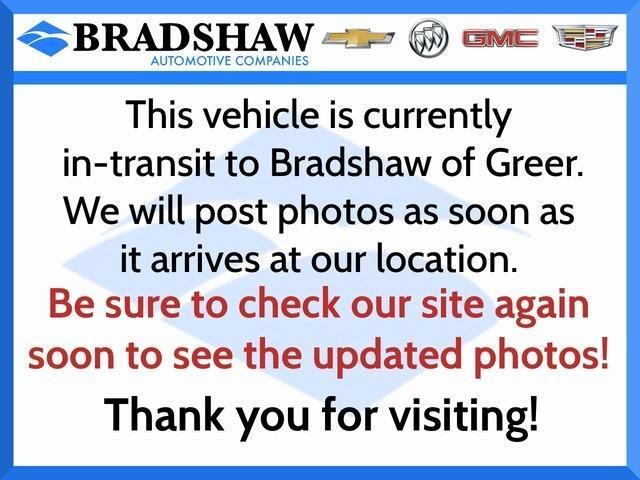 2015 Cadillac SRX Vehicle Photo in Greer, SC 29651