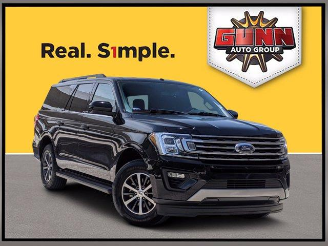 2019 Ford Expedition Max Vehicle Photo in San Antonio, TX 78230