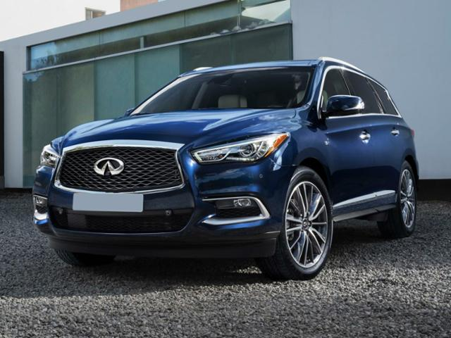 2020 INFINITI QX60 Vehicle Photo in Grapevine, TX 76051
