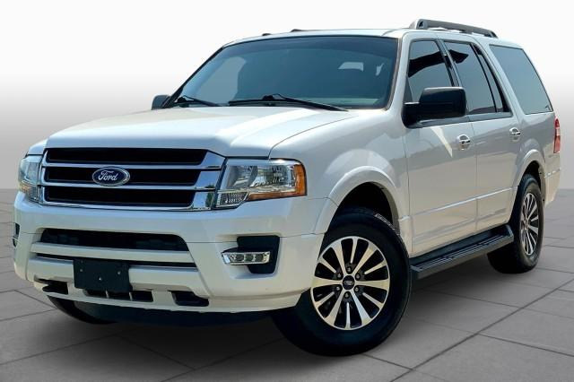 2017 Ford Expedition Vehicle Photo in Tulsa, OK 74133