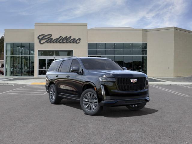 2021 Cadillac Escalade Vehicle Photo in PORTLAND, OR 97225-3518