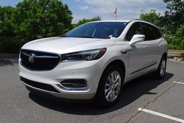 2018 Buick Enclave Vehicle Photo in MONROE, NC 28110