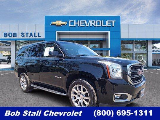 2017 GMC Yukon Vehicle Photo in La Mesa, CA 91942