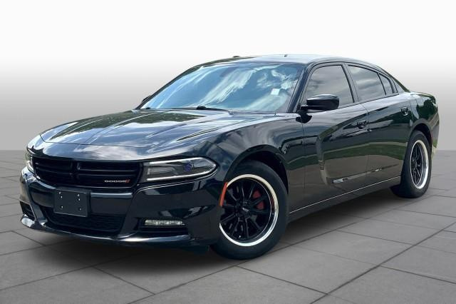 2017 Dodge Charger Vehicle Photo in Tulsa, OK 74133