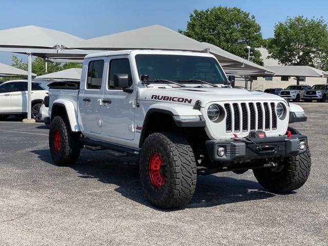 2020 Jeep Gladiator Vehicle Photo in San Antonio, TX 78230