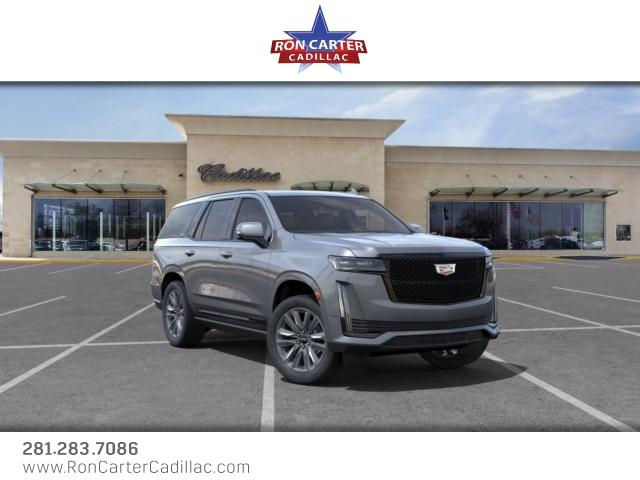 2021 Cadillac Escalade Vehicle Photo in Friendswood, TX 77546