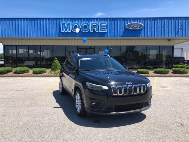 2019 Jeep Cherokee Vehicle Photo in Owensboro, KY 42303