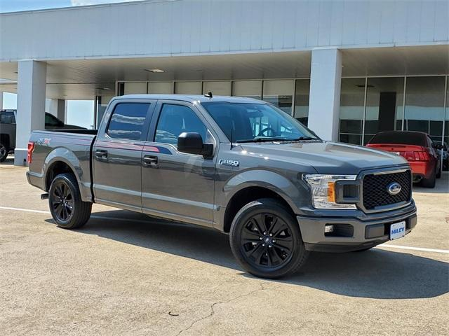2020 Ford F-150 Vehicle Photo in Fort Worth, TX 76116