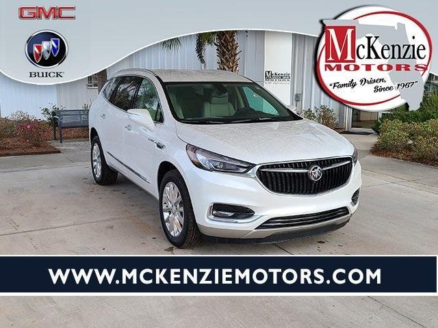 2021 Buick Enclave Vehicle Photo in Milton, FL 32570