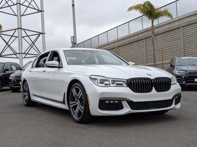 2019 BMW 750i Vehicle Photo in Murrieta, CA 92562