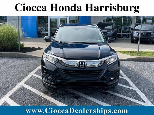 2019 Honda HR-V Vehicle Photo in Harrisburg, PA 17112