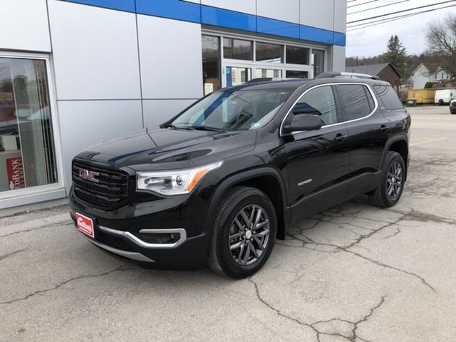 2018 GMC Acadia SLT-1 AWD