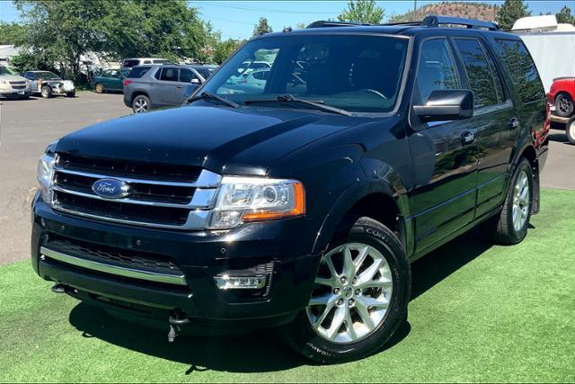 2017 Ford Expedition Vehicle Photo in Bend, OR 97701