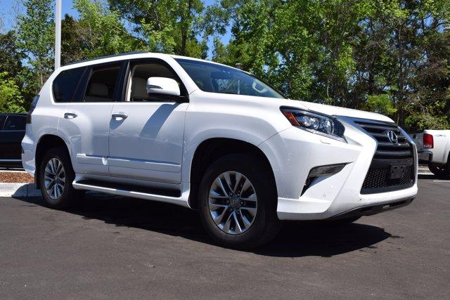 2017 Lexus GX 460 Vehicle Photo in Charleston, SC 29414