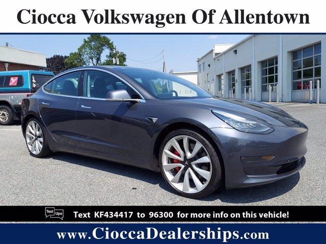 2019 Tesla Model 3 Vehicle Photo in Allentown, PA 18103