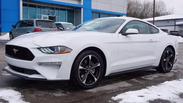 2020 Ford Mustang Vehicle Photo in Milford, OH 45150