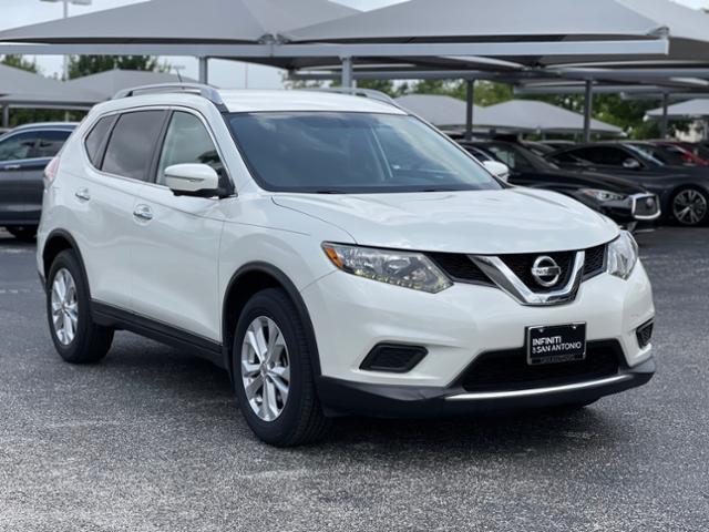 2015 Nissan Rogue Vehicle Photo in San Antonio, TX 78230