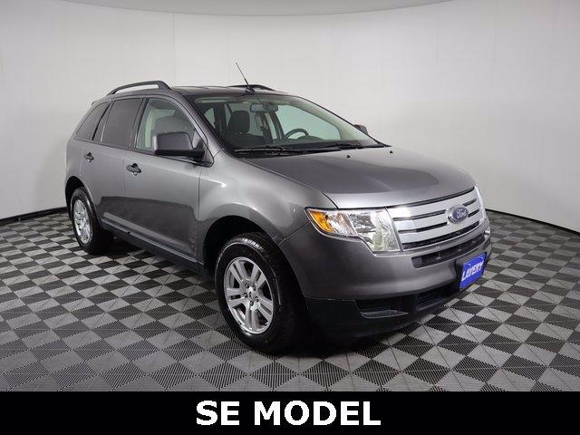 2009 Ford Edge Vehicle Photo in ALLIANCE, OH 44601-4622