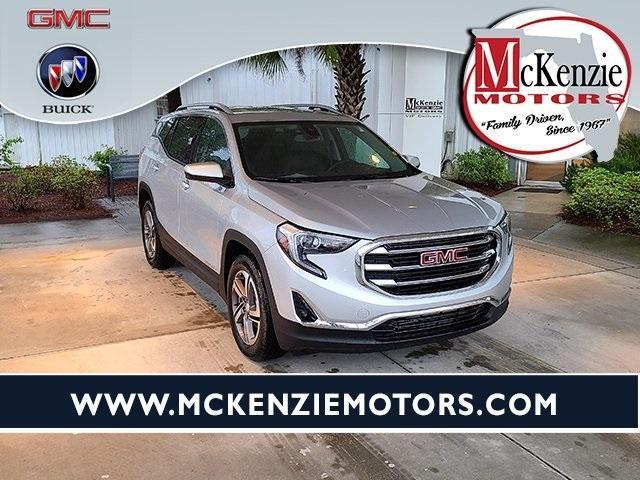 2021 GMC Terrain Vehicle Photo in Milton, FL 32570