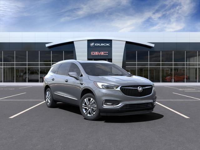 2021 Buick Enclave Vehicle Photo in LITTLE FALLS, NJ 07424-1717