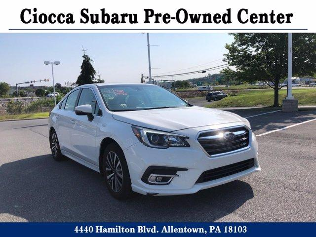 2018 Subaru Legacy Vehicle Photo in Allentown, PA 18103