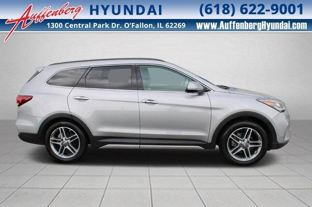 2019 Hyundai Santa Fe XL Vehicle Photo in O'Fallon, IL 62269