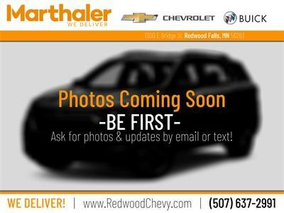 2021 Chevrolet Silverado 1500 Vehicle Photo in Redwood Falls, MN 56283