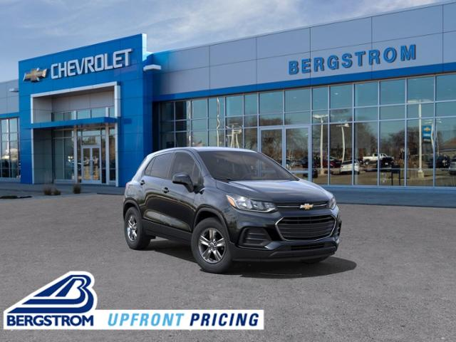 2021 Chevrolet Trax Vehicle Photo in MIDDLETON, WI 53562-1492