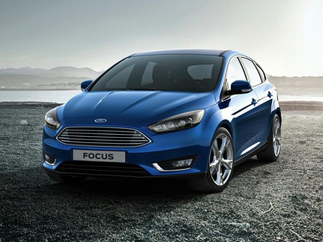 2018 Ford Focus Vehicle Photo in BURTON, OH 44021-9417