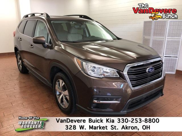 2019 Subaru Ascent Vehicle Photo in AKRON, OH 44303-2185