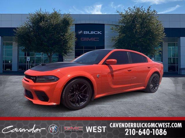 2020 Dodge Charger Vehicle Photo in San Antonio, TX 78254