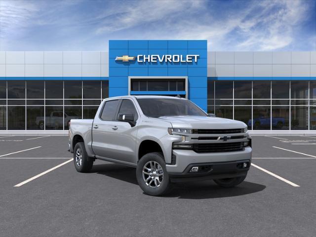 2021 Chevrolet Silverado 1500 Vehicle Photo in Colma, CA 94014