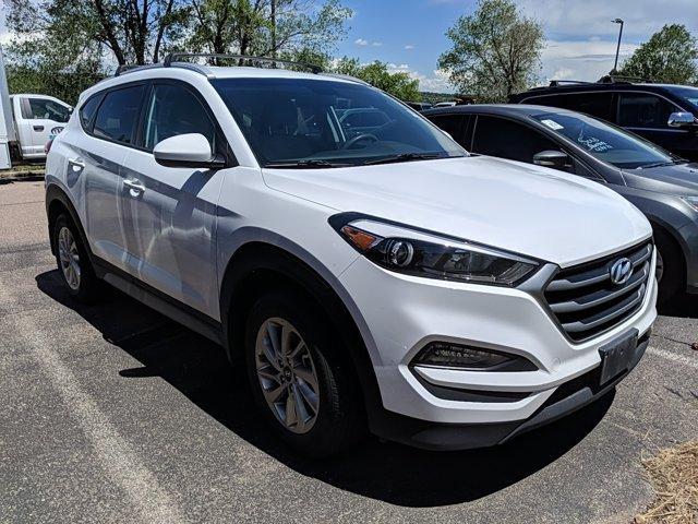 2017 Hyundai Tucson Vehicle Photo in Colorado Springs, CO 80905