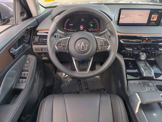 2022 Acura MDX Vehicle Photo in Chapel Hill, NC 27514