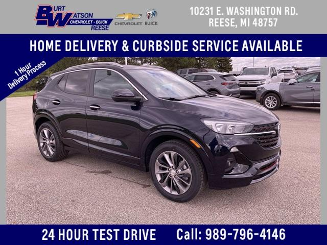 2021 Buick Encore GX Vehicle Photo in Reese, MI 48757