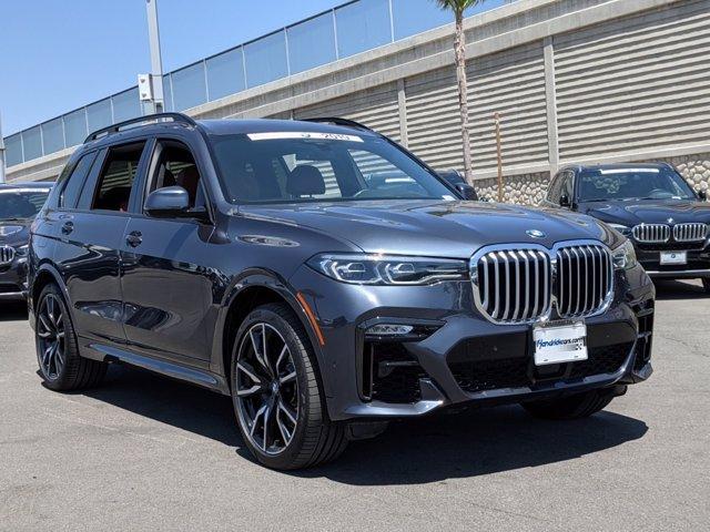 2019 BMW X7 xDrive50i Vehicle Photo in Murrieta, CA 92562