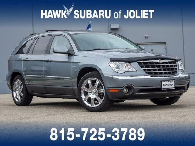 2007 Chrysler Pacifica Vehicle Photo in Plainfield, IL 60586