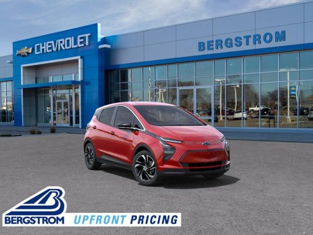 2022 Chevrolet Bolt EV Vehicle Photo in Madison, WI 53713