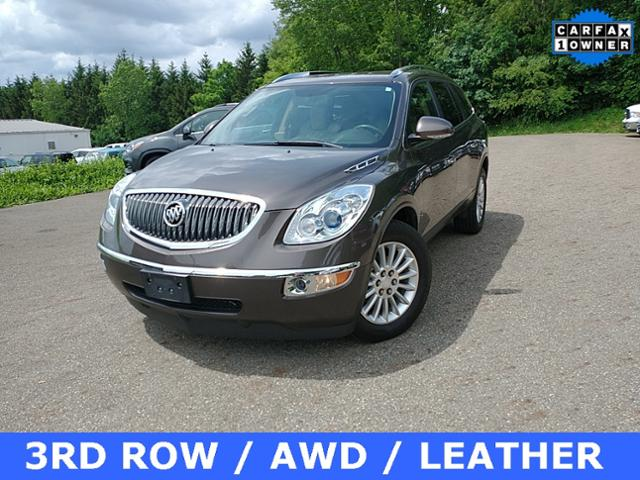 2012 Buick Enclave Vehicle Photo in Burton, OH 44021