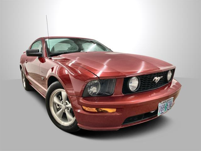 2008 Ford Mustang Vehicle Photo in Portland, OR 97225