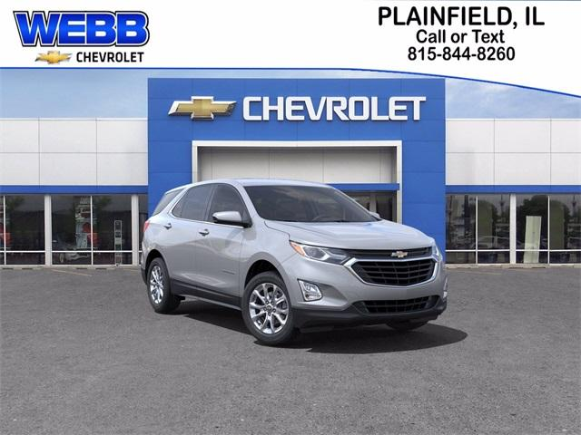 2021 Chevrolet Equinox Vehicle Photo in Plainfield, IL 60586-5132