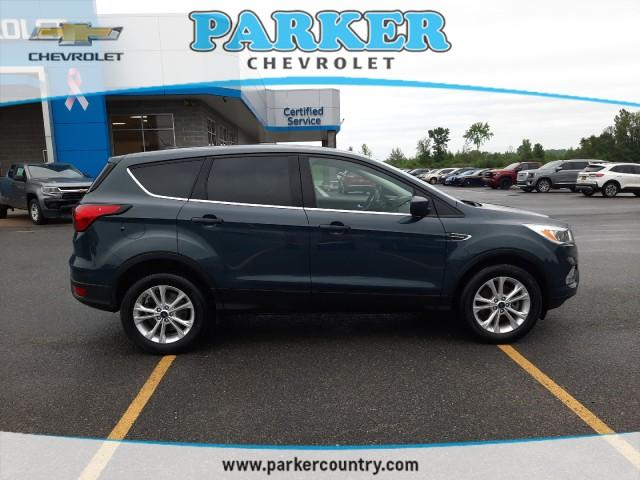 2019 Ford Escape Vehicle Photo in CHAMPLAIN, NY 12919-0000