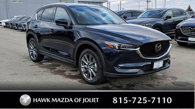 2021 Mazda CX-5 Vehicle Photo in Plainfield, IL 60586