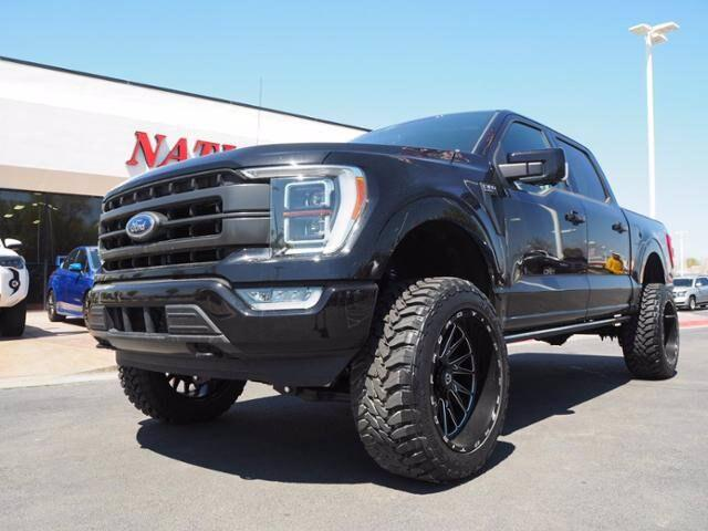 2021 Ford F-150 Vehicle Photo in American Fork, UT 84003
